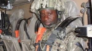 Military Man Killed In Lagos After Allowing His Girlfriend To Wear His Uniform